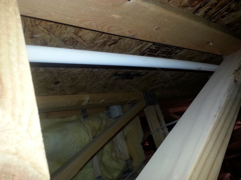 How to install a frost free spigot using PEX pipe-20160713_165153.jpg