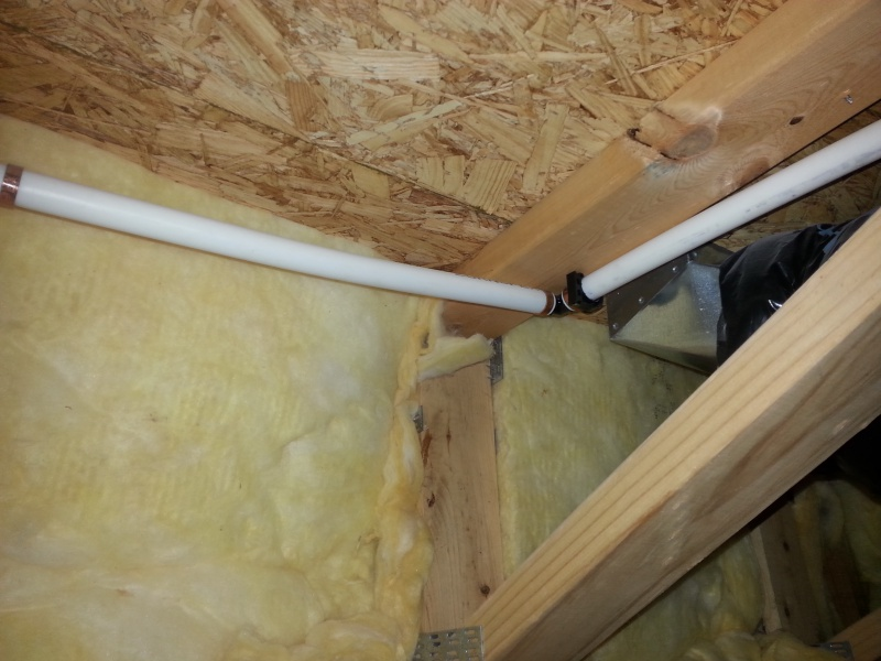 How to install a frost free spigot using PEX pipe-20160713_165201.jpg