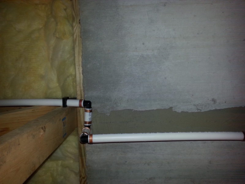 How to install a frost free spigot using PEX pipe-20160713_165231.jpg
