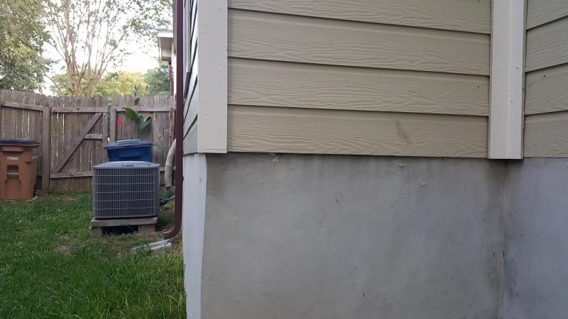 How To Seal Siding To Concrete Shapeyourminds Com