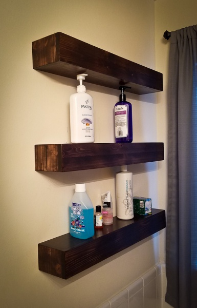Bathroom ALMOST done, need help with shelves!!-2017-01-05-16.52.02.jpg