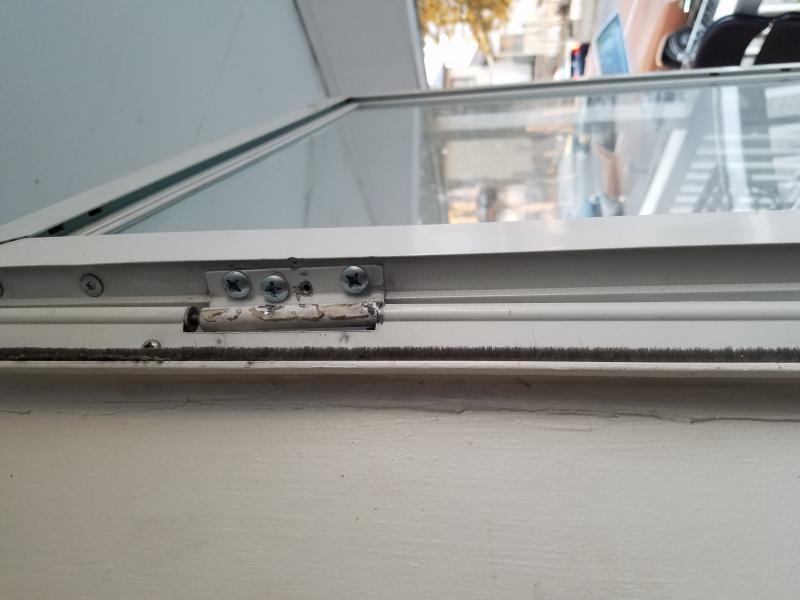 Storm Door Hinges Windows And Doors Diy Chatroom Home