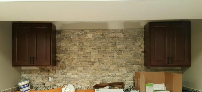 Stacked Stone (MSI Silver Travertine) installation gaps-20170428_100051_1493388065354.jpg