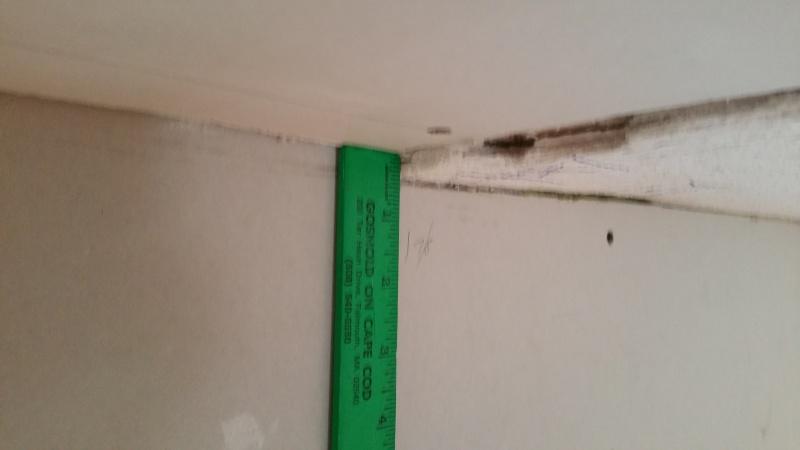 Help With Ceiling Repair Drywall Amp Plaster Diy