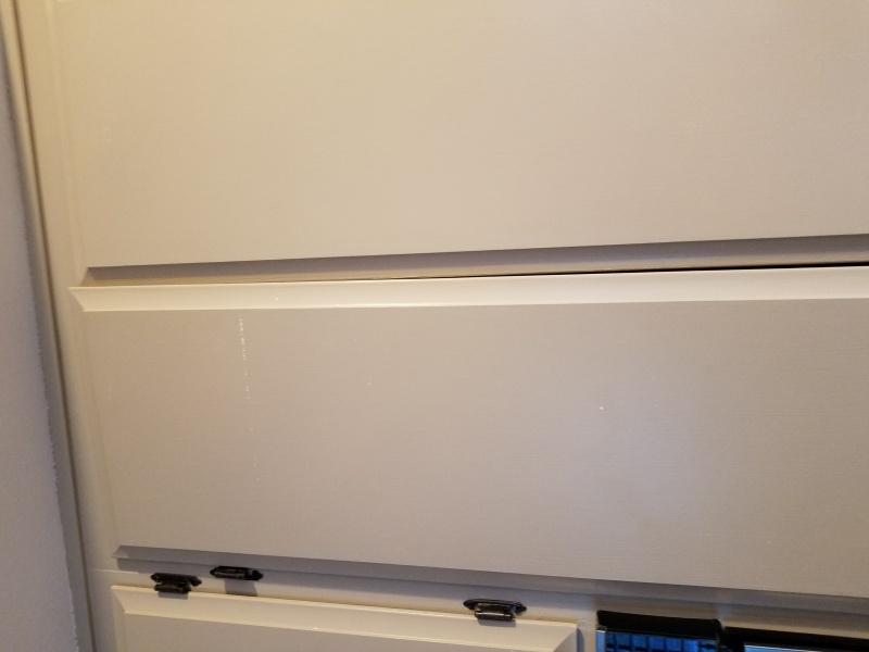 rehanging kitchen cabinets-20170714_194556.jpg