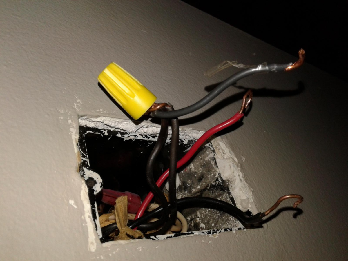 3 Way Switch Issue Electrical Diy Chatroom Home Improvement Forum 3way Wiring Issues 20171108 132959 1510169625018