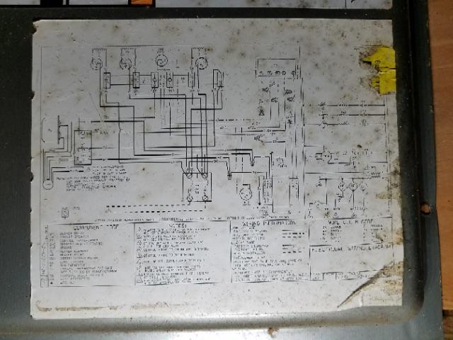 ruud wiring schematics pulling power off old ruud ubhc 14j11nfd blower unit to external  ruud ubhc 14j11nfd blower unit