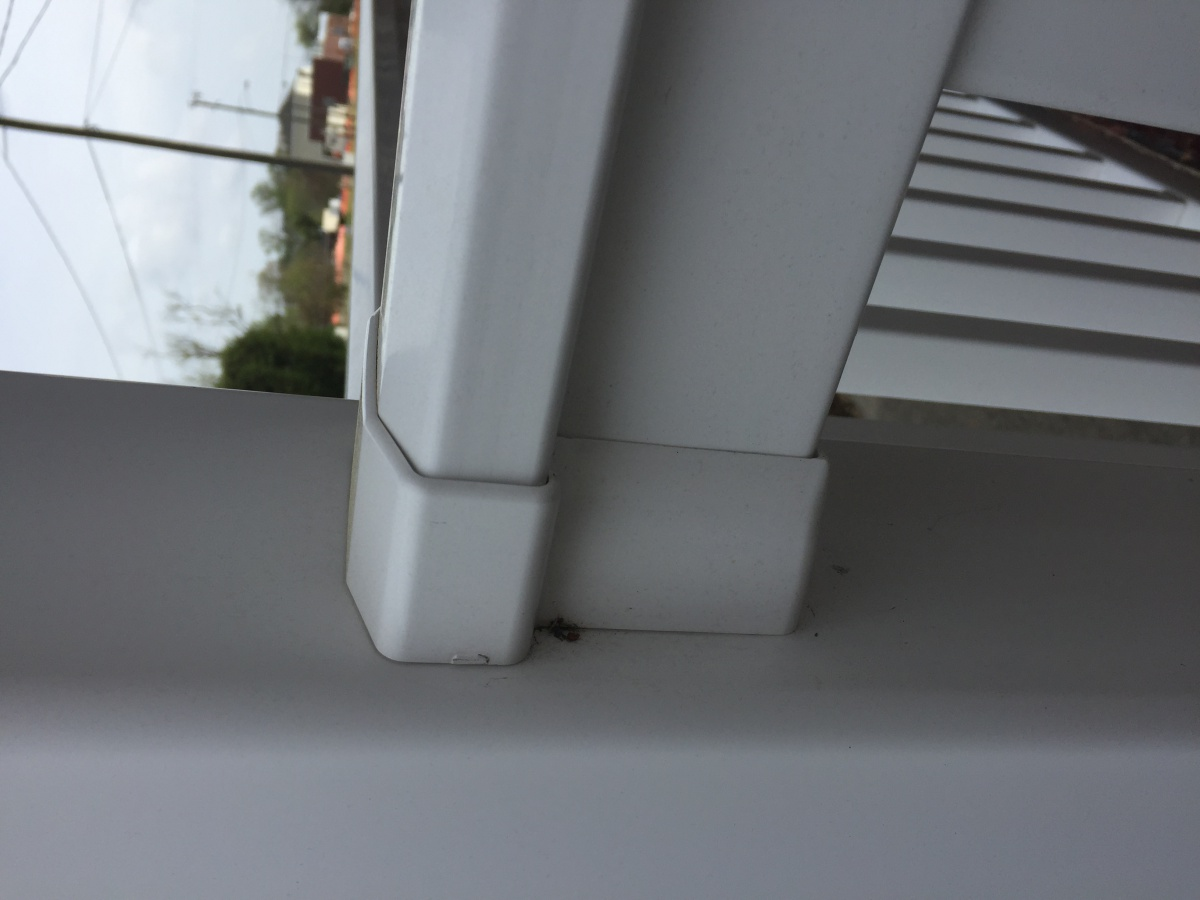 Remove Vinyl Porch Railing Without Damage Building
