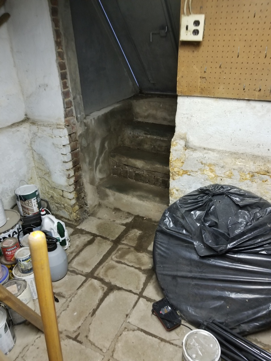 Insulation for real 2in x 8in floor joists (old house)-20180112_155827.jpg