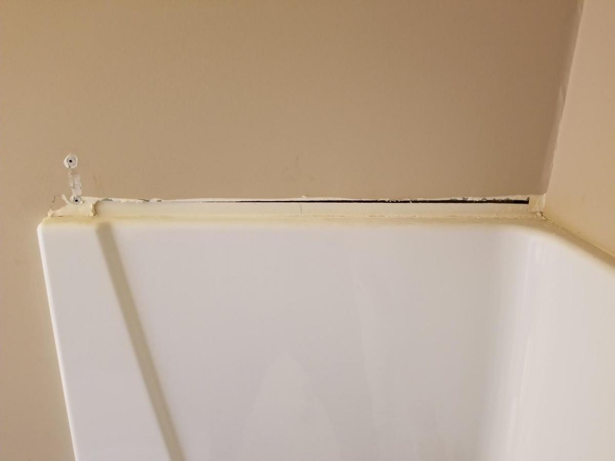 Drywall Around Tub - Drywall & Plaster - DIY Chatroom Home ...