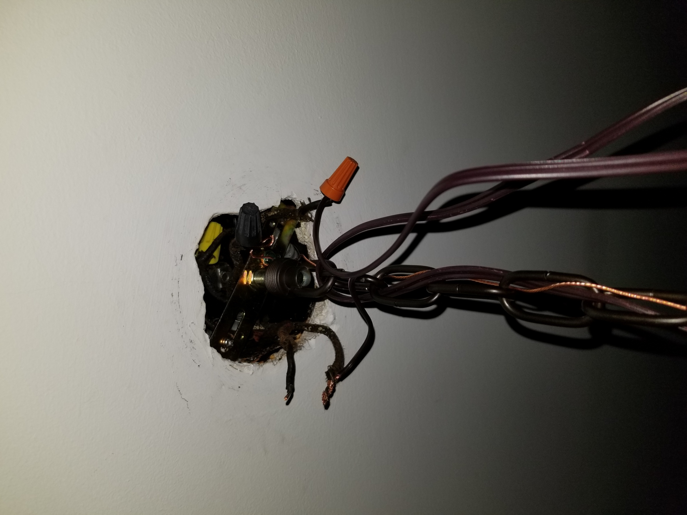 Me Too  Need Help Identifying Wires - Electrical