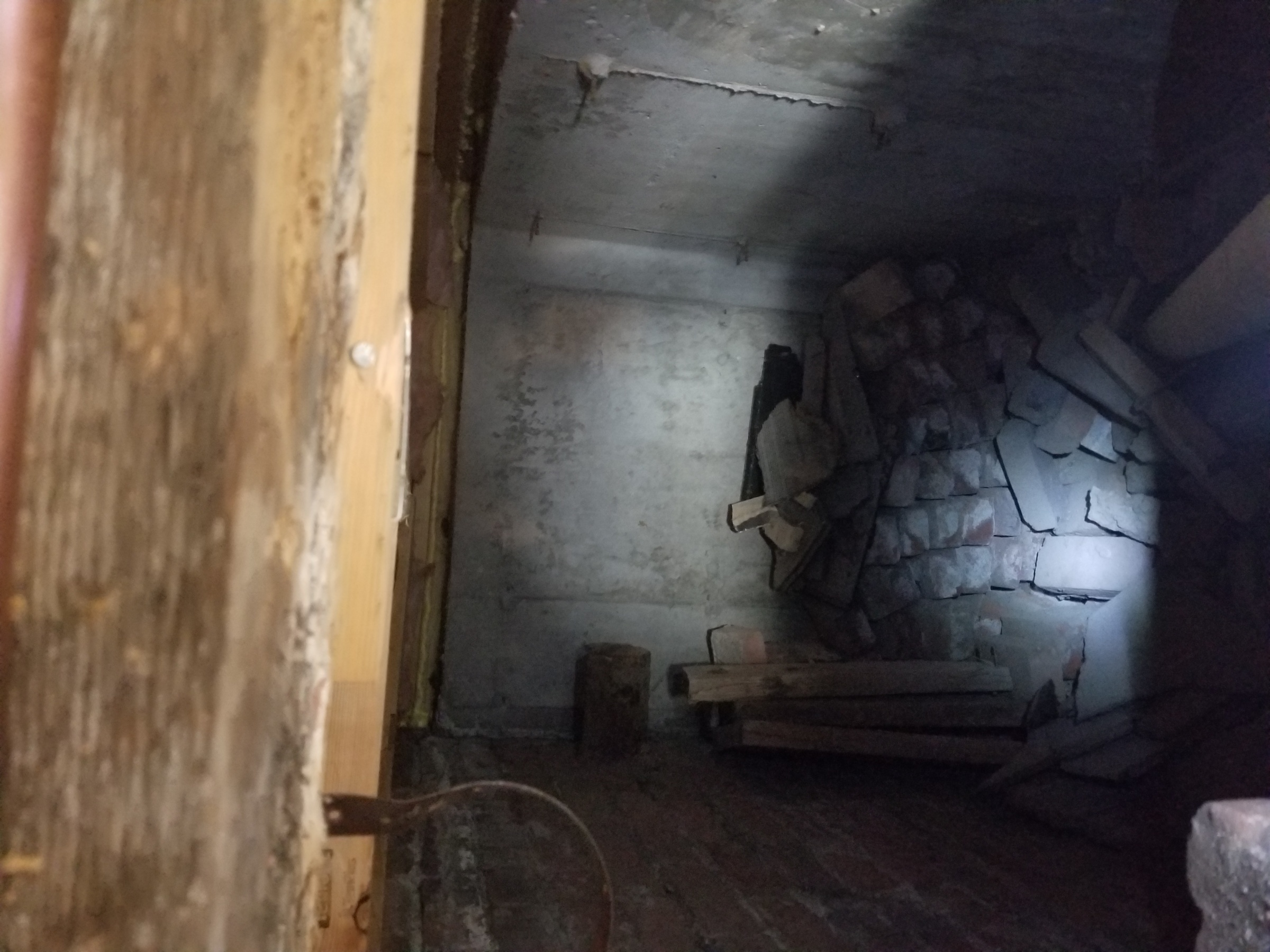 "Insulating ""void"" in basement-20190219_143519.jpg"