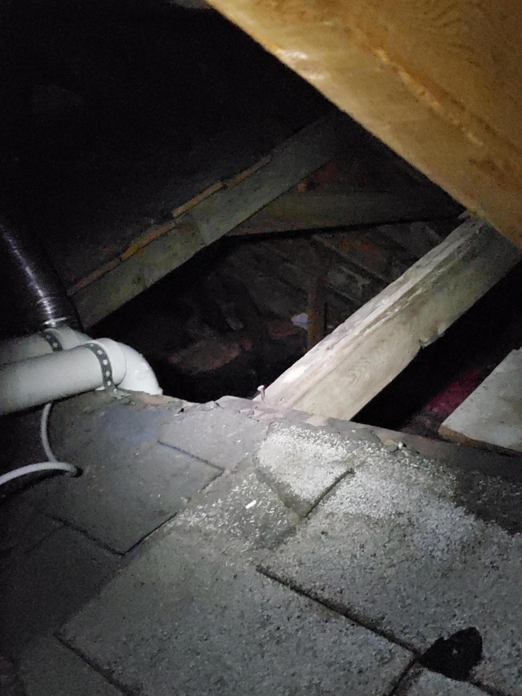 Insulation on no attic roof.-20190313_181331_1552601575037.jpg