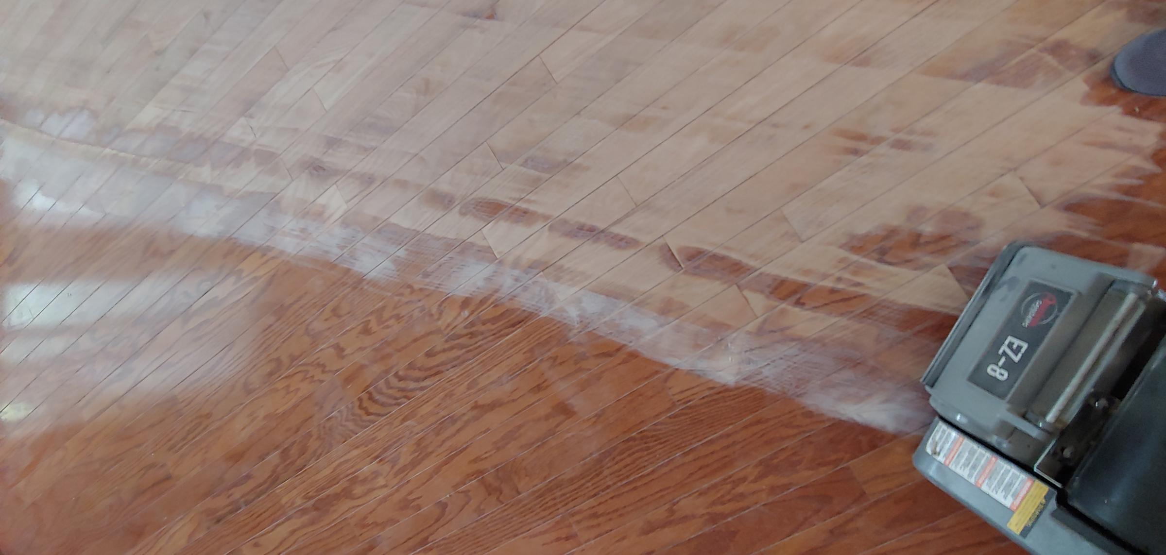 Sanding floor with drum sander-20190519_160332_1558298234805.jpg