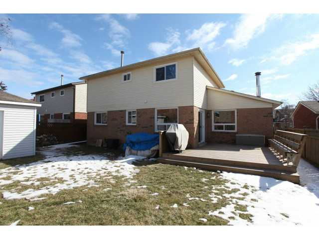Bought a house, backyard has slight slope towards the house-205397619.jpg