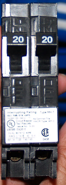Do I Need To Replace My Circuit Breaker Box? - Electrical - DIY ...
