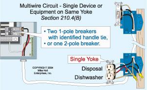 5288d1223259520-garbage-disposal-dishwasher-power-210.4-b-  Pole Arc Fault Circuit Breaker Wiring Diagram on
