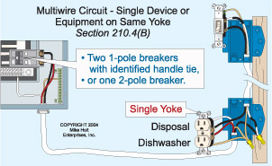 Garbage Disposal And Dishwasher Power Diy Home Improvement Forum