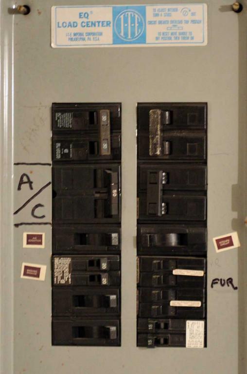 Identify Circuit Breaker Electrical Diy Chatroom Home Improvement