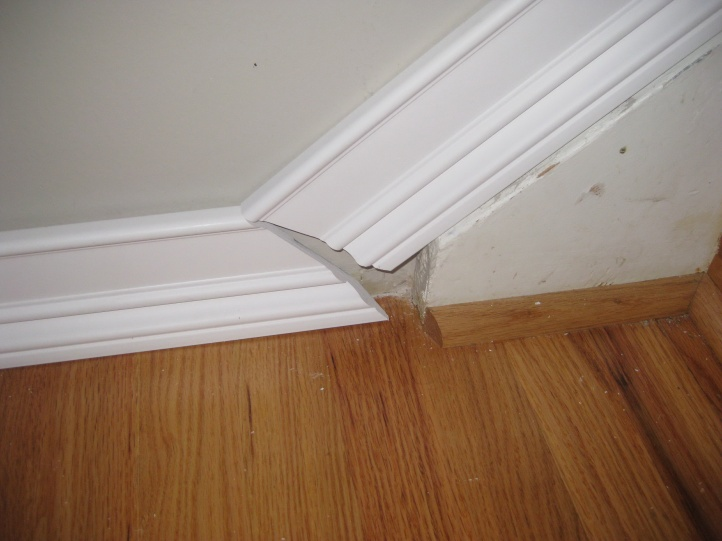 ... Baseboard Transition   Canu0027t Get That Angle 2_floor ...