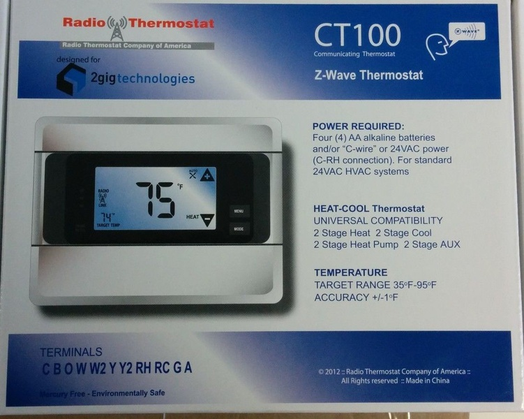 Help Quot C Quot Wire To My Thermostat Hvac Diy Chatroom