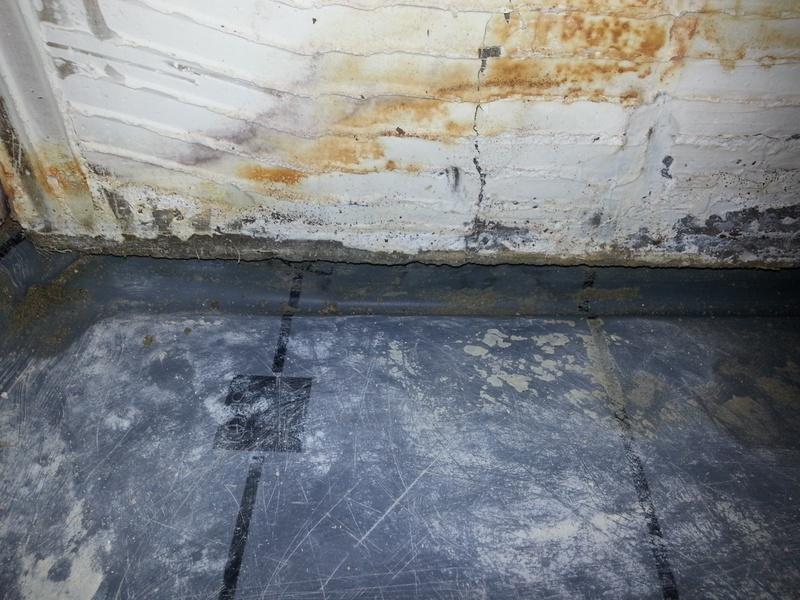 How to repair tiled shower drain leak-3.jpg