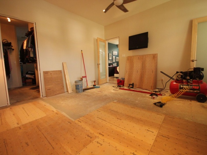 From Carpet to Engineered Hardwood in a Weekend-3.jpg