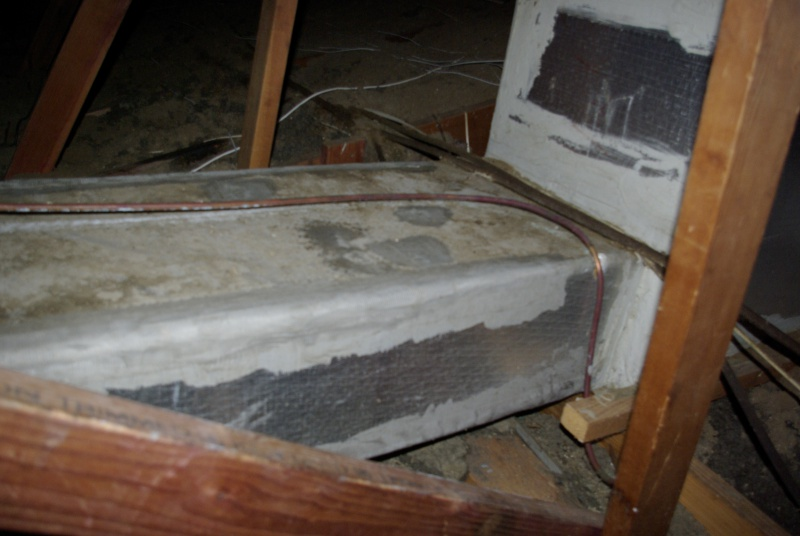 Asbestos In Duct Seal Mastic Hvac Diy Chatroom Home