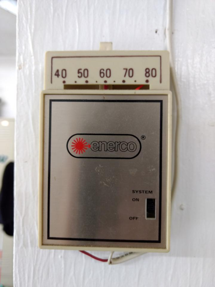 Need Millivolt Thermostat Replacement - Hvac