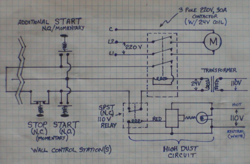 Older Air Compressor Wiring Help - Electrical - Page 4 - DIY Chatroom Home  Improvement ForumDIY Chatroom