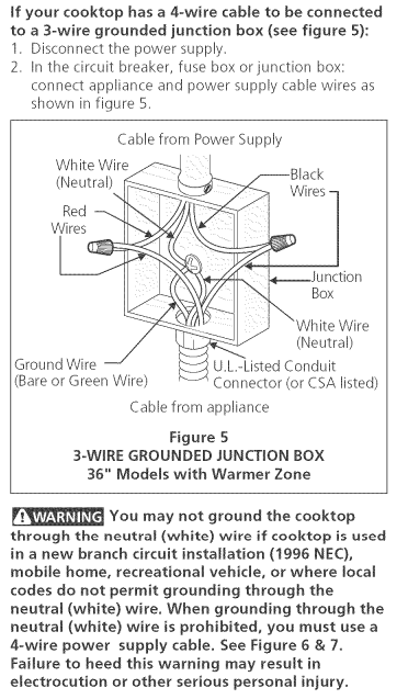 4 Wire Cooktop On 3 Wire Power Supply - Electrical - DIY ...  Wire Circuit Diagram on 3 wire digital, 3 wire proximity sensor, 3 wire electrical wiring, leviton three-way switch diagram, 3 wire electrical circuits, leviton 4 way switch diagram, 3 wire single phase, 3 wire control circuit, 3-way electrical diagram, three wire diagram, 3 wire schematics, 3 wire proximity switch wiring, 220 3 phase wiring diagram, 3 way speaker wiring diagram, three-phase power wiring diagram,
