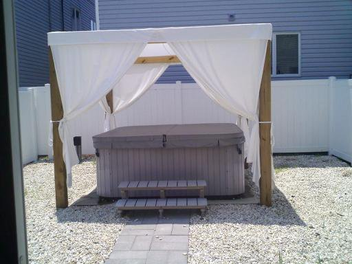 Ideas on how to create a water run off for cabana top (pics)-34034_565092169027_42604075_32894425_7220419_n.jpg