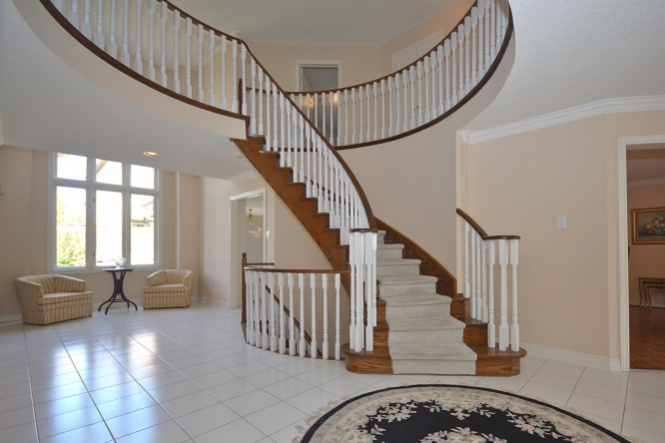 ... Staircase Remodel: Removing Riser 34957c6cf1c74a962c2aa50931f295bf  ...