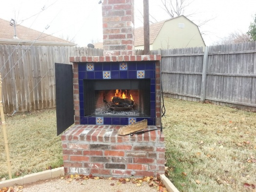 How to build an outdoor fireplace-385632_10101289209730400_455441088_n.jpg