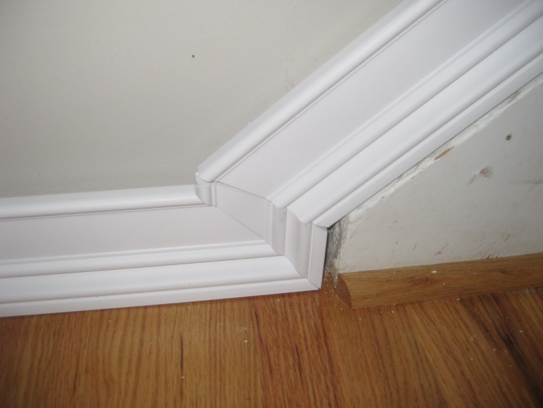 22 Popular Ideas Of Baseboards Styles And Base Moldings For Your Stylish  House | Baseboard, Moulding And Room