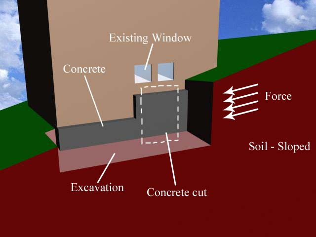 Cutting concrete foundation for door, is it safe?-3d-outside.jpg