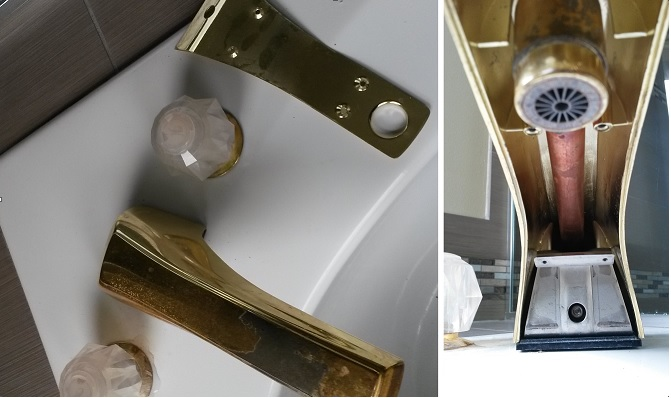 Delightful Old Delta Roman Tub Faucet Replacement 4