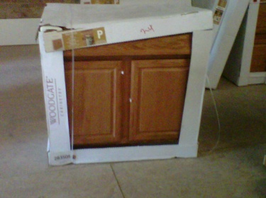Stock Kitchen Cabinets (got Photos?) - Kitchen & Bath Remodeling