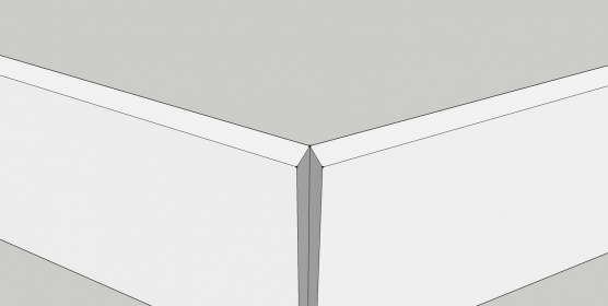 How to overlap/hang drywall on 45 corner?-45-dw-corner.jpg