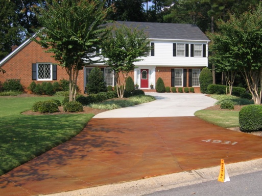 Recommended Driveway Stain Solid Color Other Finishes 4931 Hampton Jpg