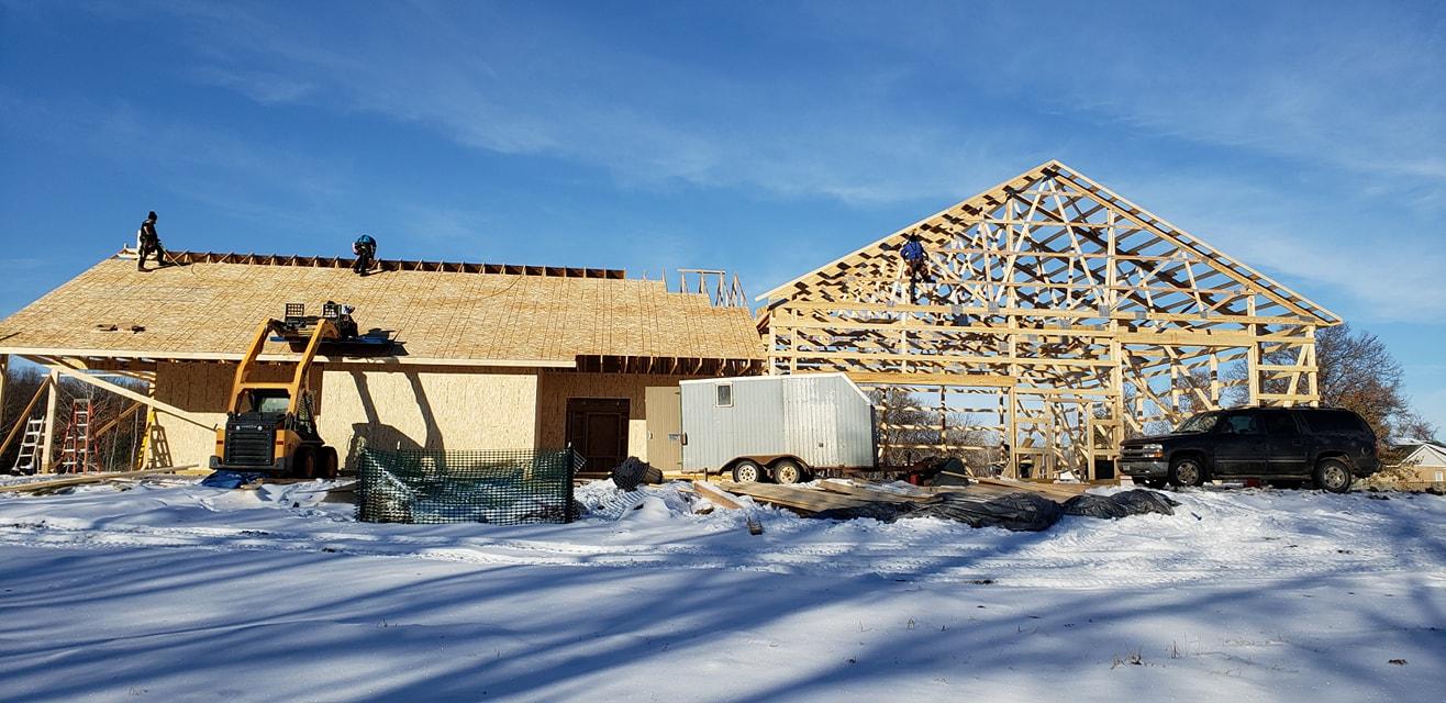 Our DIY home build. Margaskeeterville-49465083_10214576692624597_7079940561649532928_o.jpg