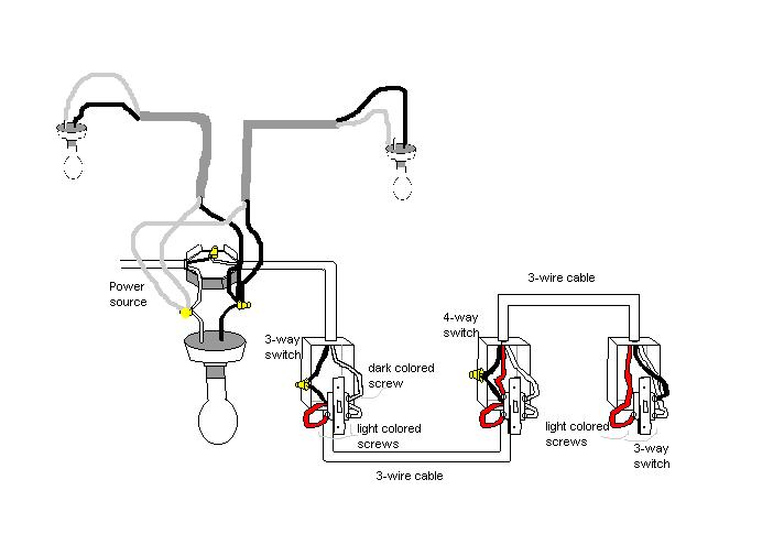 How Wire Multiple Lights 4 Way Switch-4way.jpg