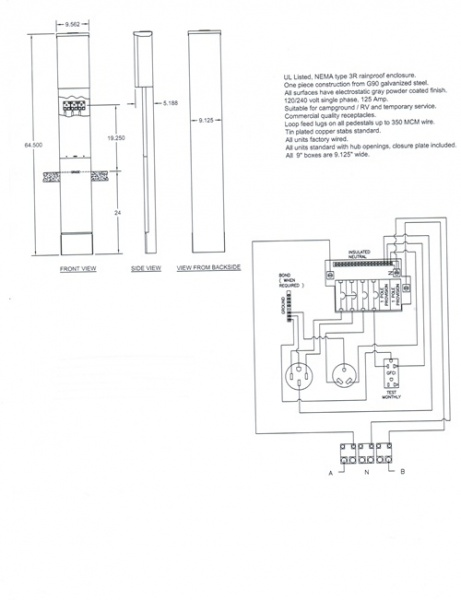 new 50 amp sub panel off 200 amp service - electrical - page 2