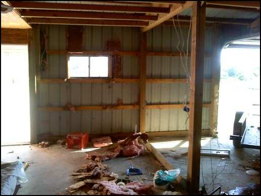 Pole Barn Into Apartment/house - Remodeling - DIY Chatroom Home ...