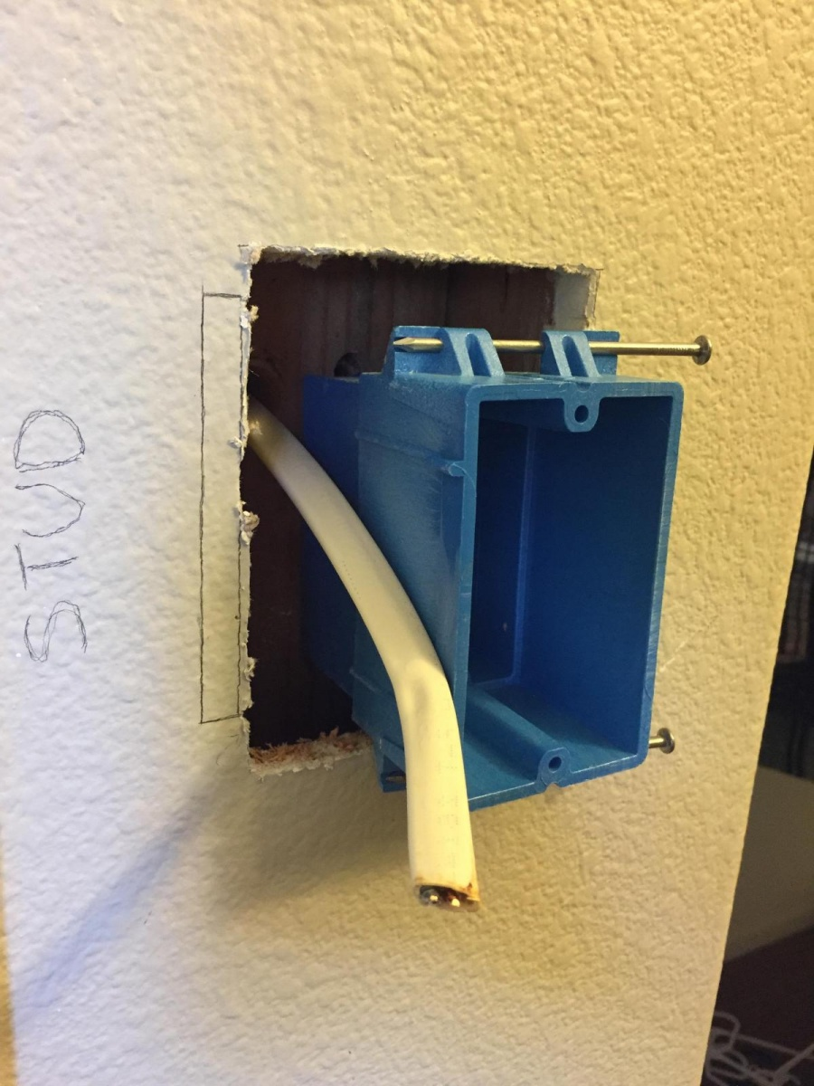 gang box dilemma electrical diy chatroom home improvement forum