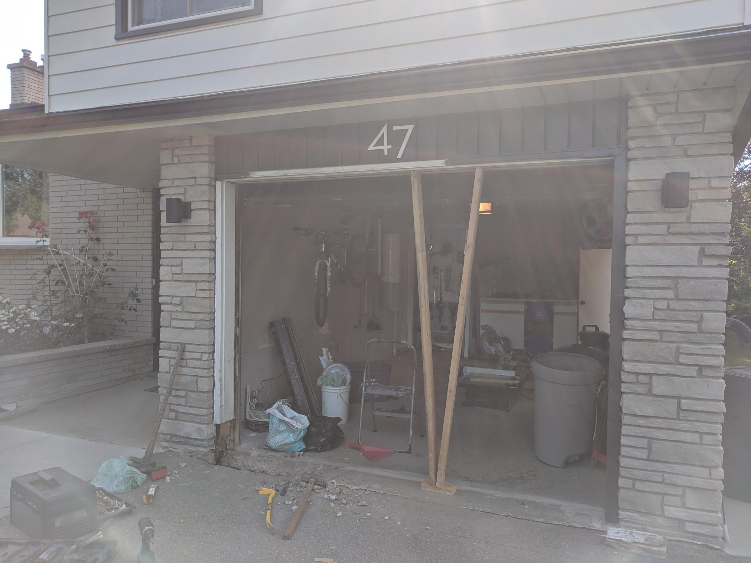 Repair Garage Threshold & Posts-6.jpg