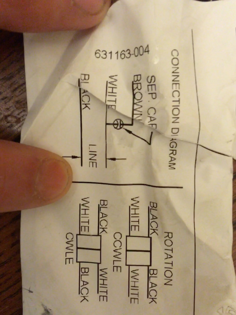 Wiring Century 9723 To Lennox 10hpb36-10p - Hvac - Page 2