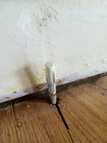 Strange turnkey sticking out of floor. Can anyone identify?-6833566144_4306202ea6.jpg