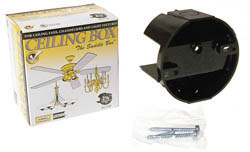 ceiling fan mounting box. Attached Images Ceiling Fan Mounting Box E