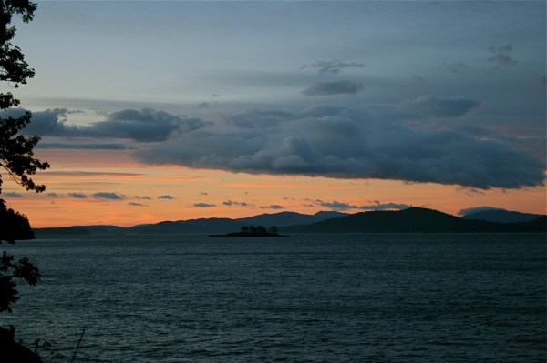 Gulf Island Building.-9-23-sunrise.jpg
